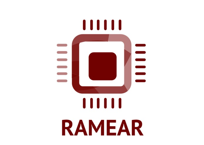 RAMEAR – screenshot 1