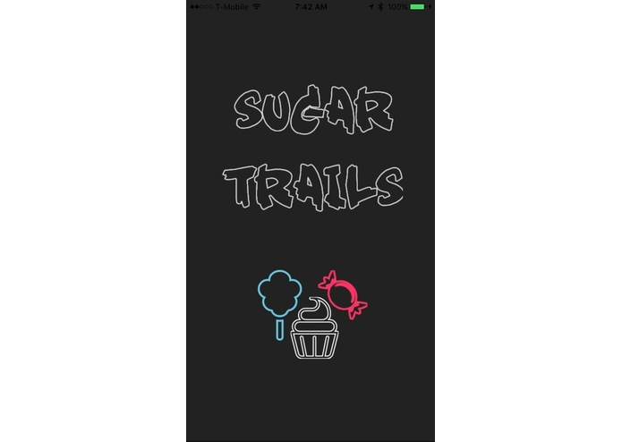 Sugar Trails – screenshot 1