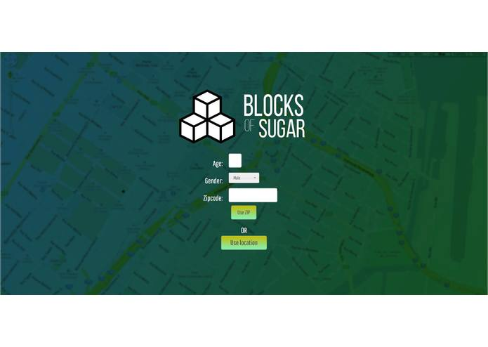 Blocks of Sugar – screenshot 1