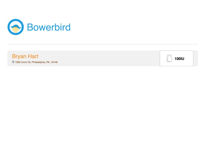 Bowerbird – screenshot 6