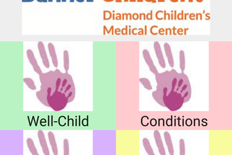 UMC Pediatrics App