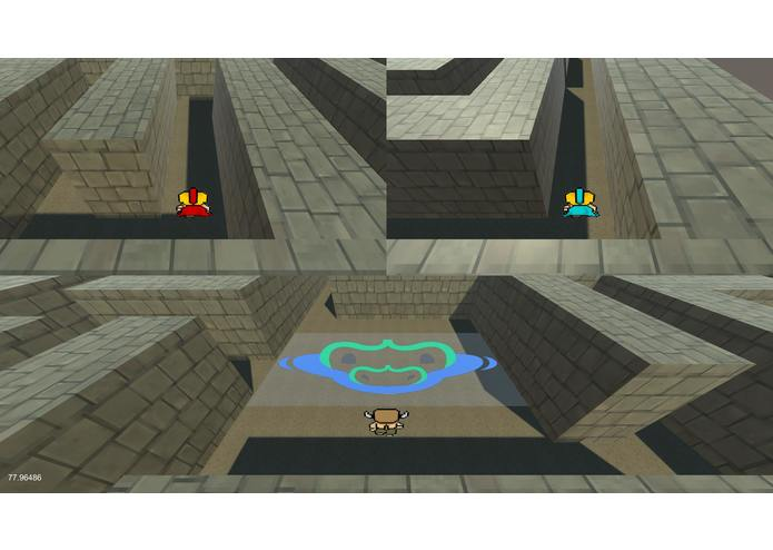 Labyrinth – screenshot 4