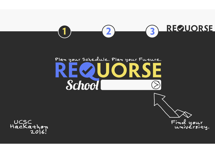 Requorse – screenshot 1