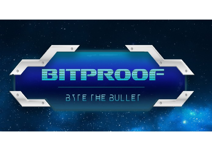 Bitproof: Byte the Bullet – screenshot 1