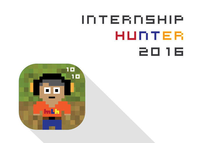 Internship Hunter (The Game) – screenshot 4