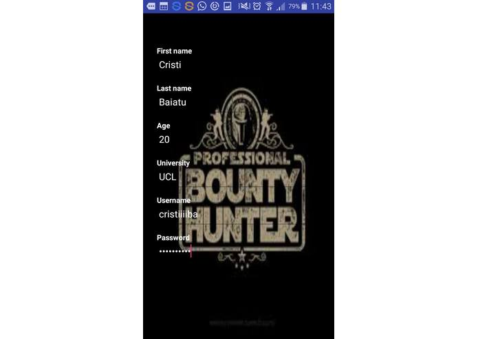 Bounty Hunter – screenshot 2