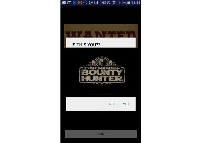 Bounty Hunter – screenshot 3