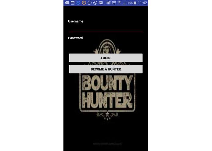 Bounty Hunter – screenshot 4