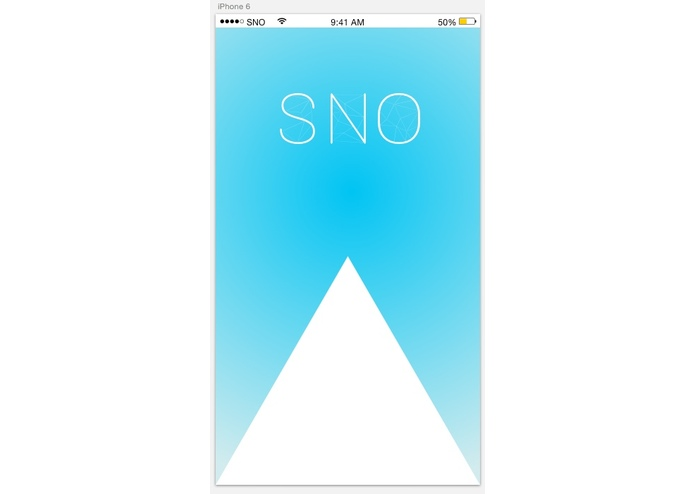 SNO – screenshot 1