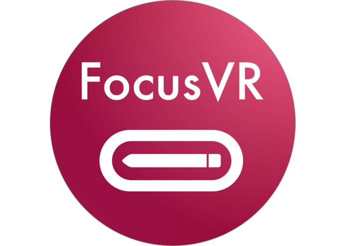 FocusVR – screenshot 1