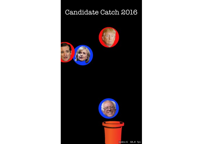 CandidateCatch – screenshot 9