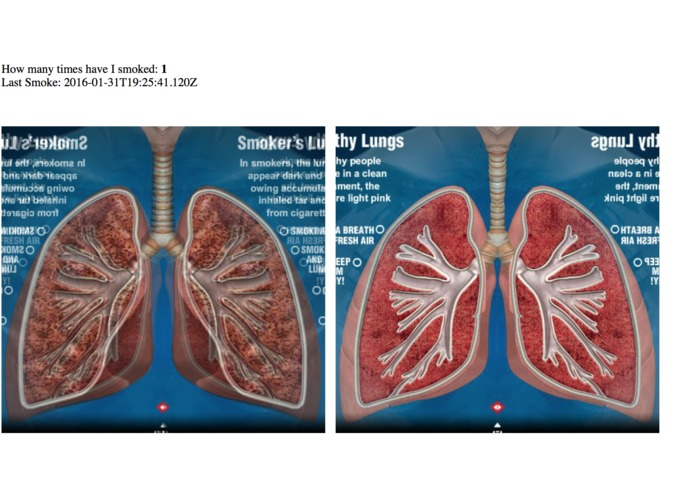 Smoker Lungs – screenshot 1