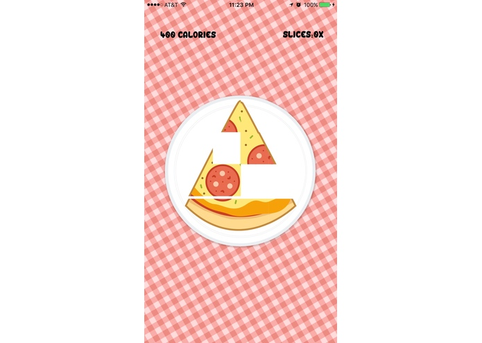 PizzaCrunch – screenshot 2