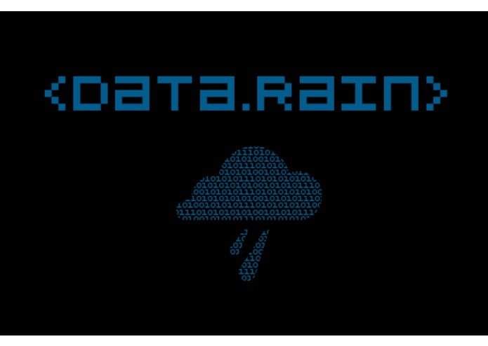 <Data.Rain> – screenshot 1