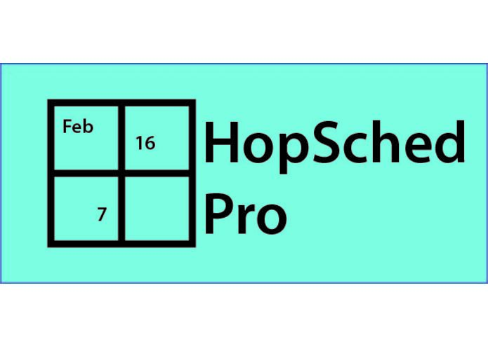 HopSched Pro – screenshot 1
