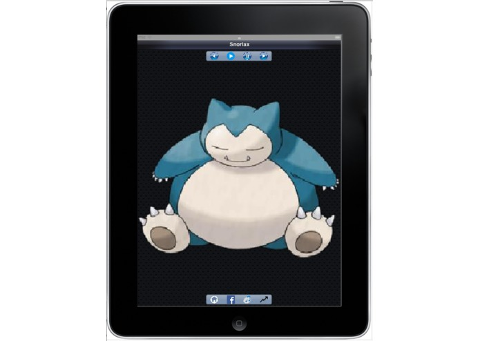 Snorlax – screenshot 5