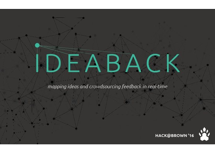 Ideaback – screenshot 2