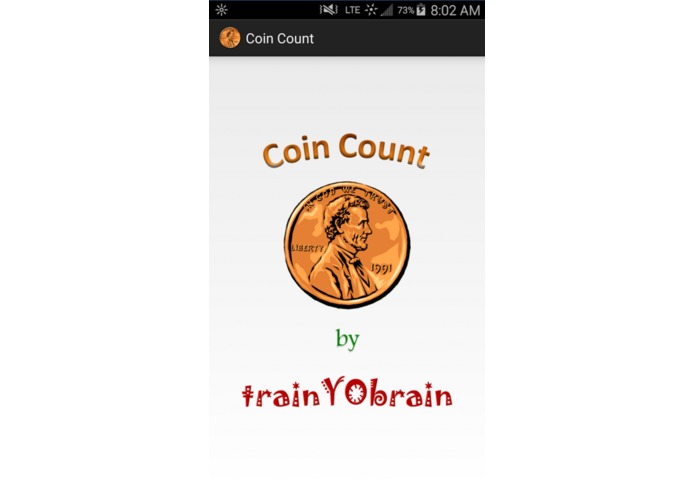 Coin Count – screenshot 1