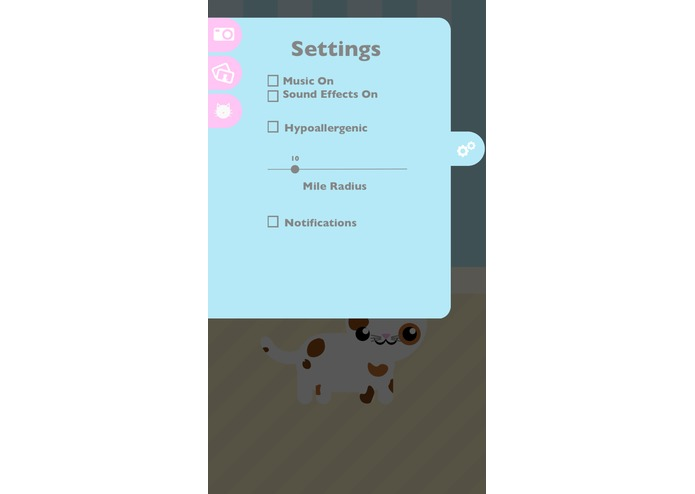 PAWsitivity – screenshot 4