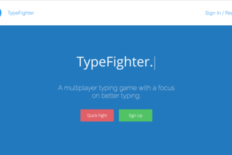 TypeFighter