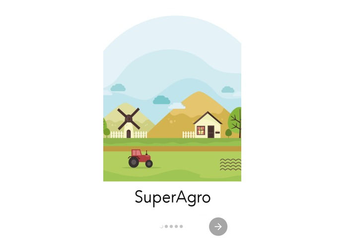 SuperAgri – screenshot 1