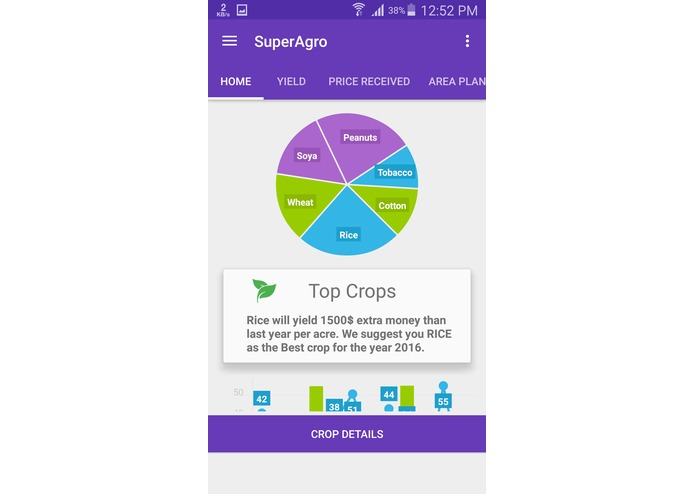SuperAgri – screenshot 6