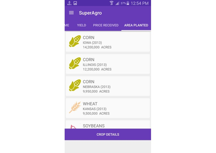 SuperAgri – screenshot 18