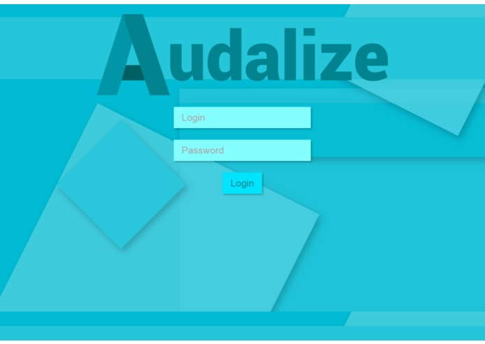 Audalize – screenshot 8