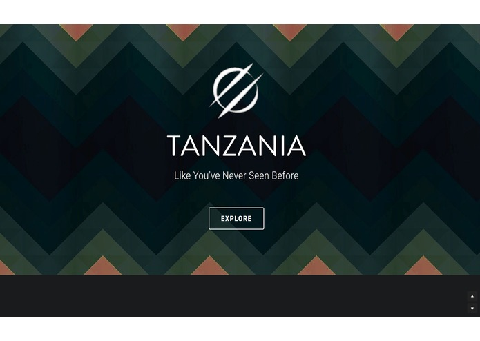 Tanzania Visualized – screenshot 3