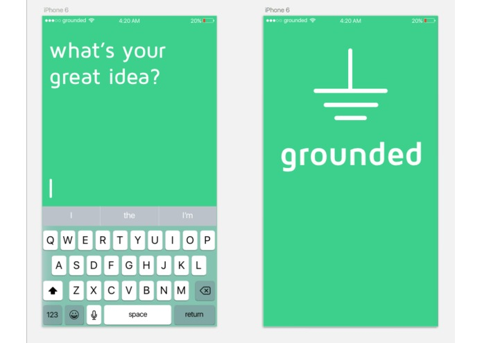 grounded – screenshot 2