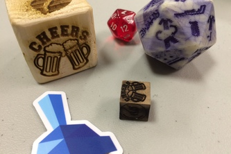 Disaster Dice