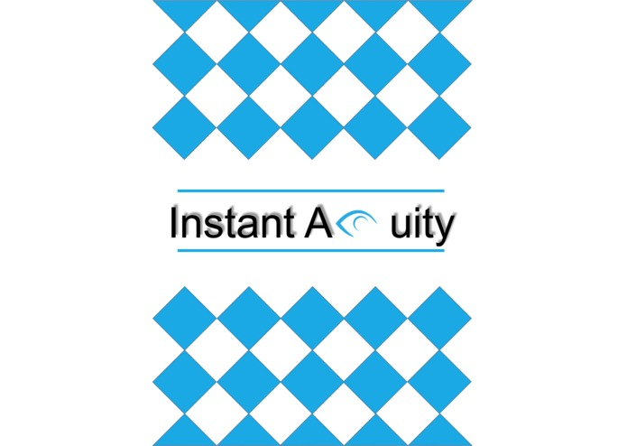 Instant Acuity: A Mobile App for Vision Testing – screenshot 1