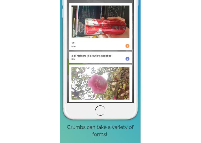 Crumbs – screenshot 2