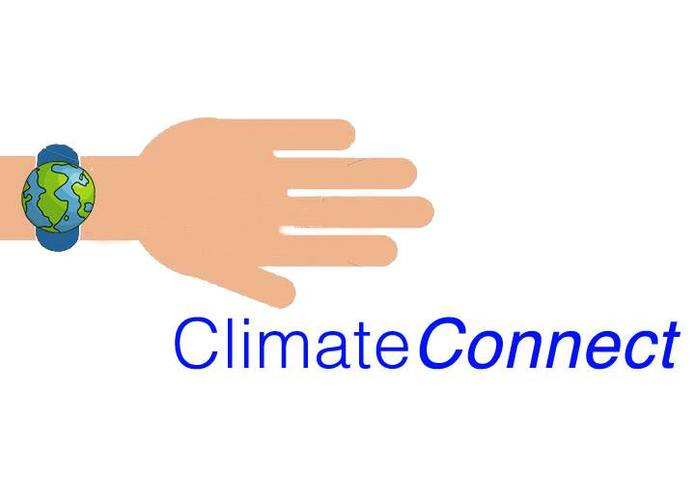 Climate Connect – screenshot 1
