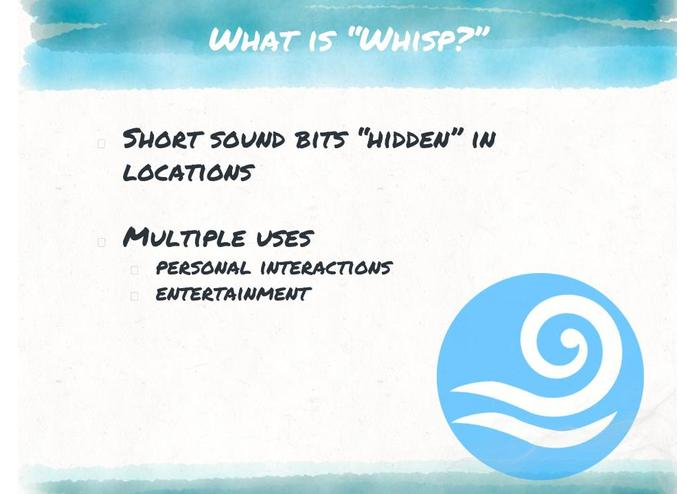 Whisp – screenshot 3