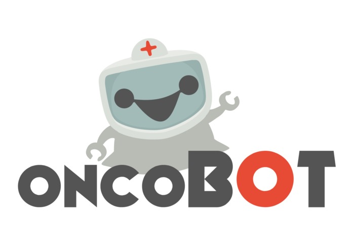 oncoBOT – screenshot 1