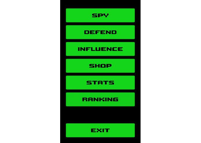 SpyHack – screenshot 5