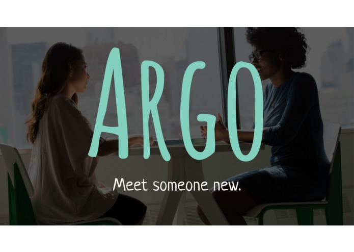 Argo – screenshot 1
