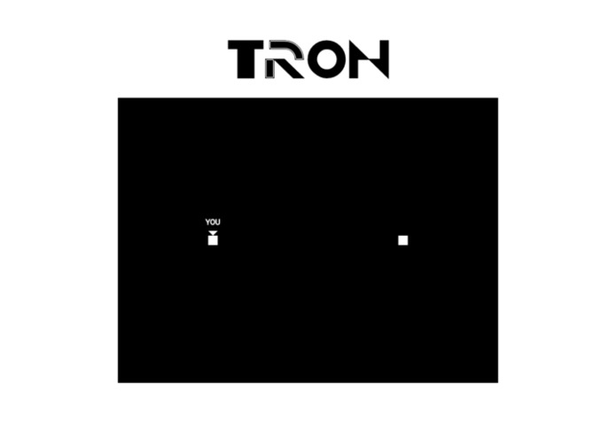 TronApp – screenshot 1