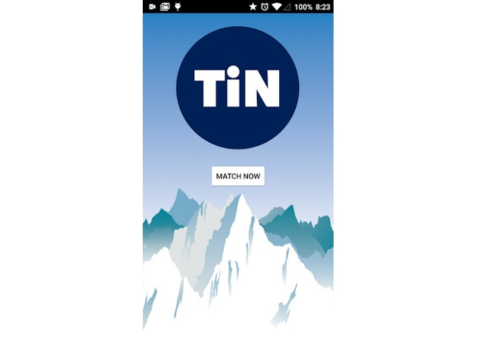 TiN – screenshot 1