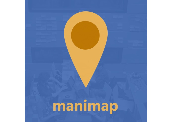 Manimap – screenshot 1