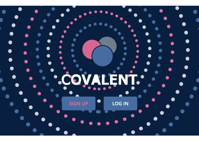 Covalent for Business - bonding small business owners – screenshot 1
