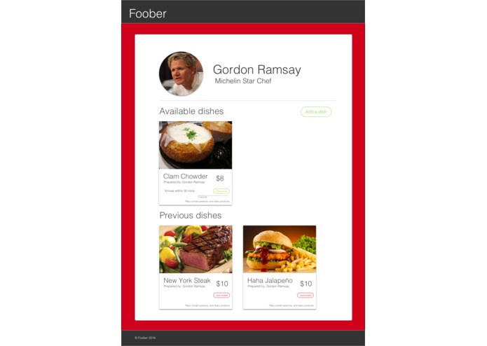 Foober – screenshot 3