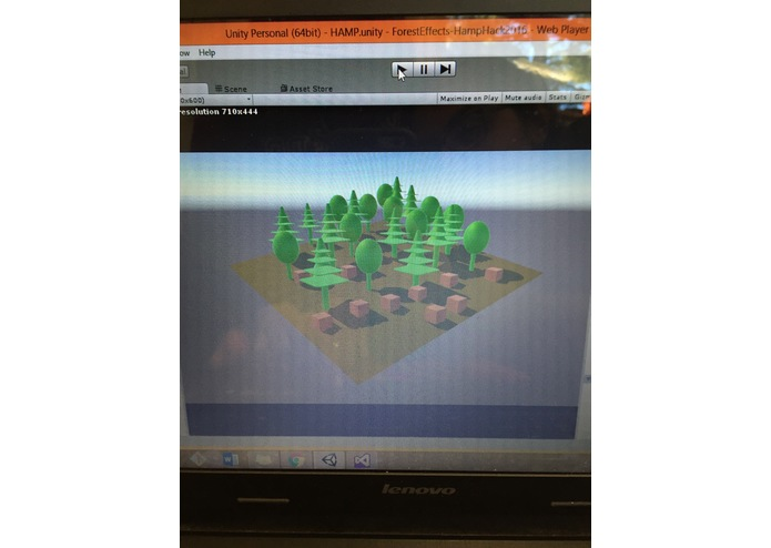 Forest Tycoon – screenshot 2