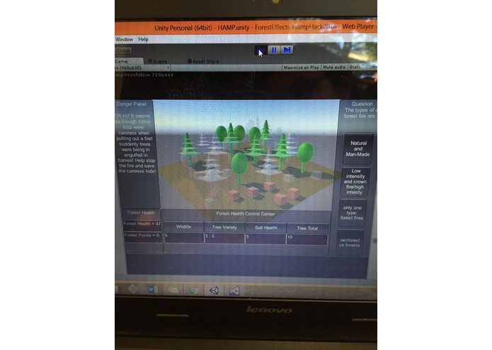Forest Tycoon – screenshot 3