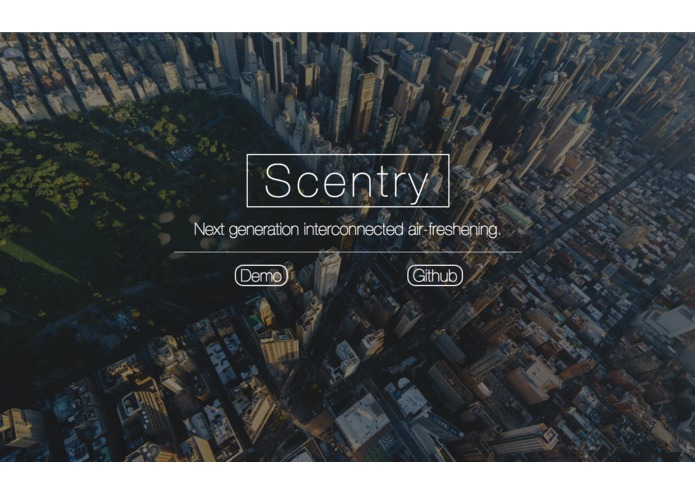 Scentry – screenshot 1