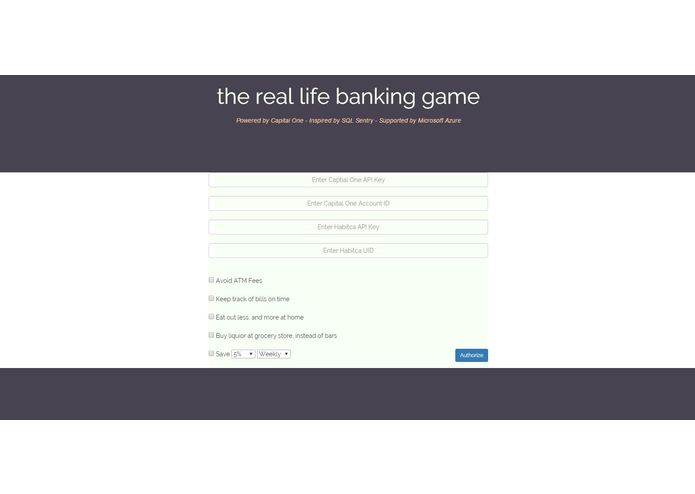 The Real Life Banking Game  – screenshot 3