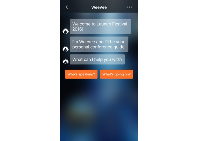 WeeVee – screenshot 7