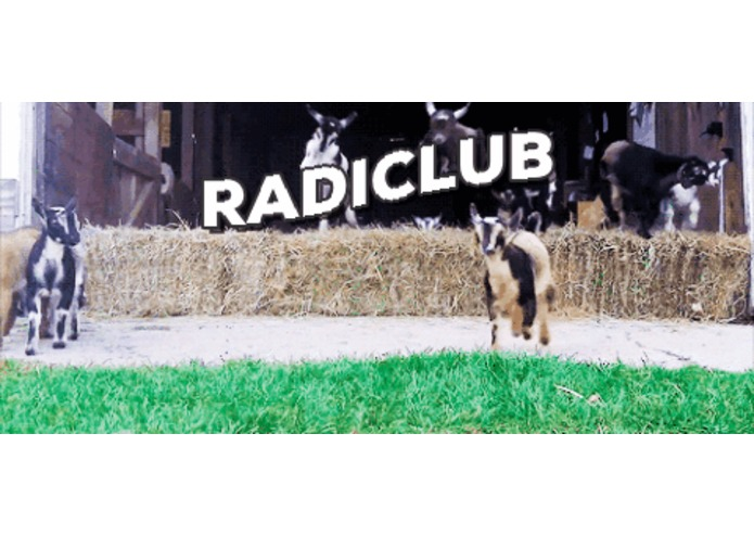 Radi.club – screenshot 1