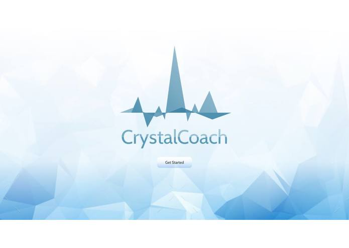 CrystalCoach – screenshot 2